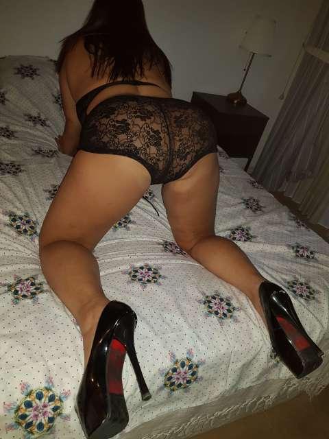 SEXY LATINA CON GANAS DE BUEN SEXO, TETONA 641393046