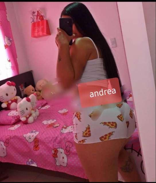 ANDREA SÚPER CUERPAZO 674574945