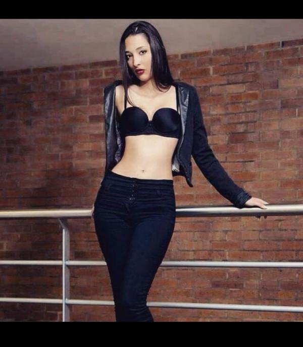 Isabel modelo Colombiana 19 años////muy completa/ 616690520