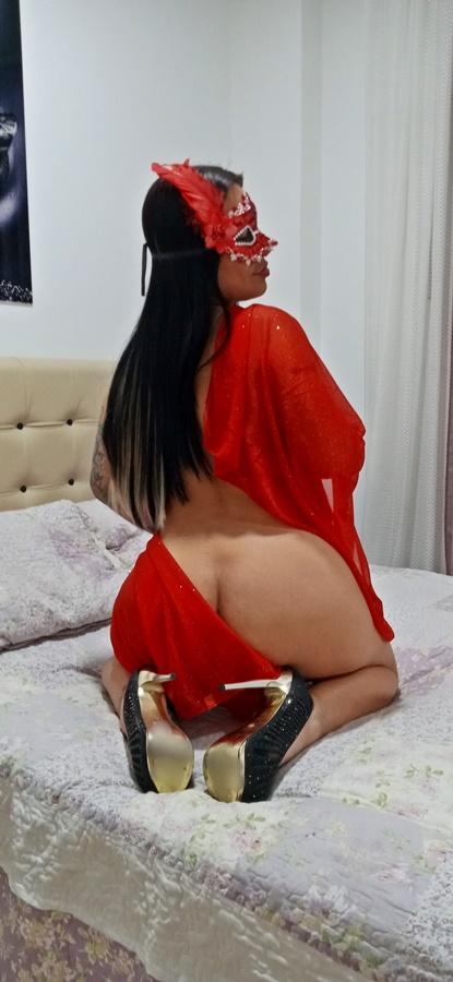 SEXO MORBOSO, FIESTA BLANCA,LA MAS BESUCONA 612236645