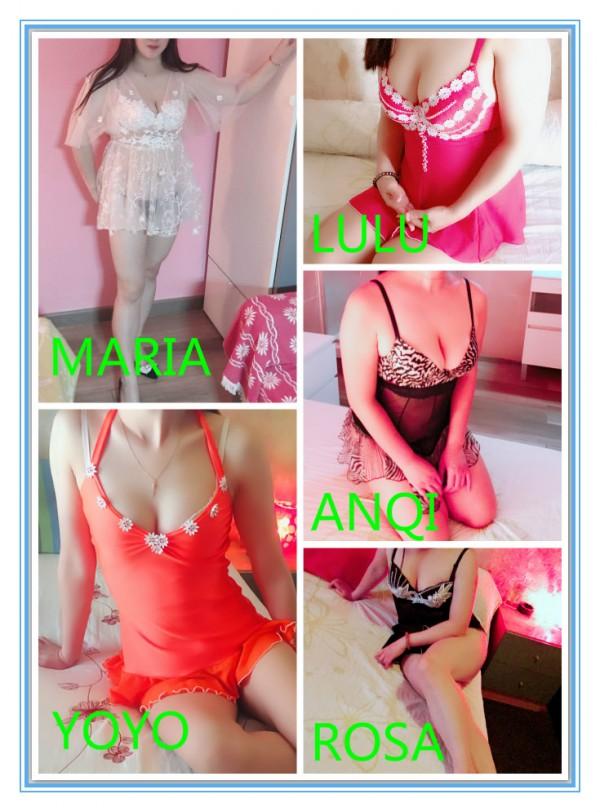 LAS CHICAS ORIENTALES LINDA, APASIONADA,AMABLE,SEN 603537555