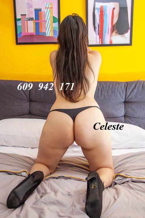–MUY COMPLACIENTE, 35 AÑOS, COMPLETO 30€– 609942171