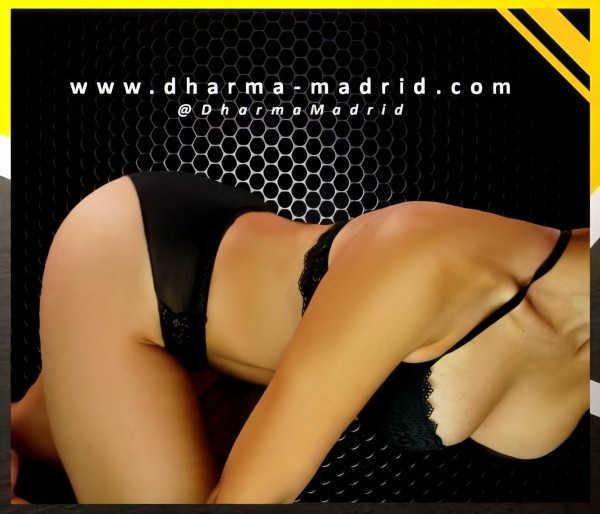 [Massages with Happy Ending] DHARMA-MADRID.COM 695830267