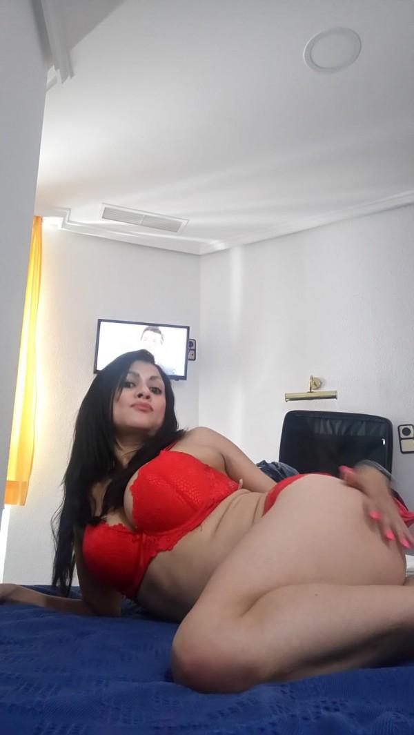 ELY SCORT BRASILEÑA CAXONDISIMA 665112531