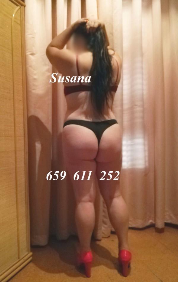 SUSANA, ZONA TETUÁN, BARCELONA 659611252