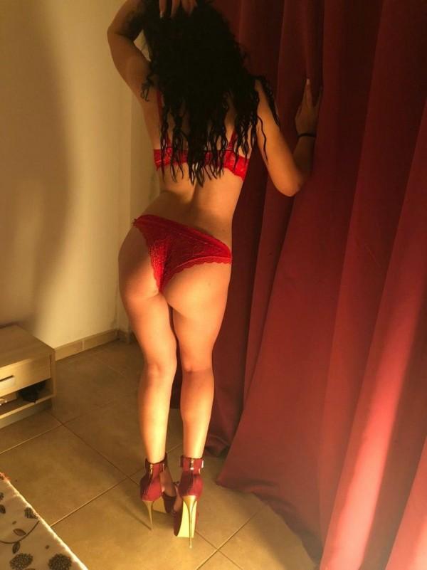Ana sensual y elegante discreta escort jovencita 602882588