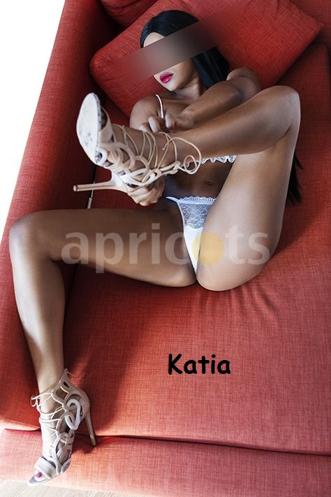 Katia espectacular modelo mulata 691836718