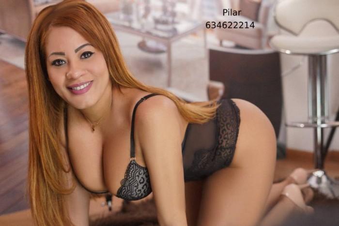 Madurita mega tetas xxl Hoteles y domicilios 70
