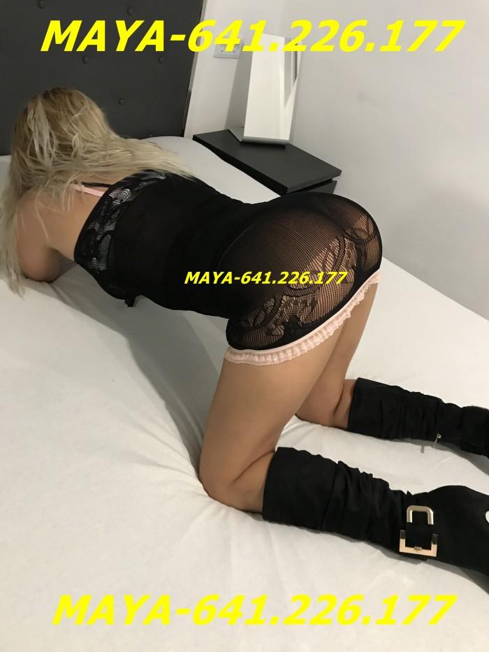 rubia sexy amante discreta 24hrs recibo o salidas