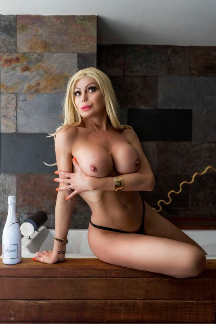 ALEXIA DSMAMPS caliente, sexy y morbosa, la mejor