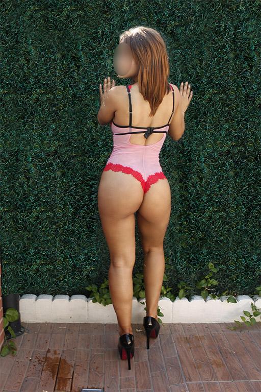 Preciosa Ana belleza cubana, disponible para darte