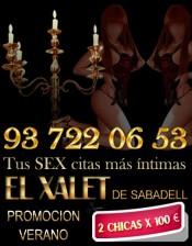 EL XALET DE SABADELL..PLACER Y BUEN GUSTO A TU DISPOSICION 2
