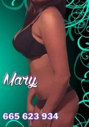 Atrévete a conocerme…soy MARY y te invito a vivir un día único