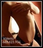 Soy Valeria, 5 ★★★★★ un espectáculo de mujer placer TOTAL