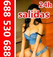LAS CHICAS MASAJES TODOS 24H 688530688