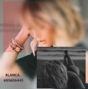 BLANCA MASAJISTA CATALáNA  685606445