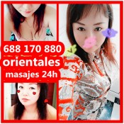 JOVENS 4 CHICAS MASAJES PARA TODOS 24H 688170880