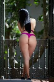 MEGAN, LA DIOSA DEL SEXO EN BARCELONA!!!  674432023