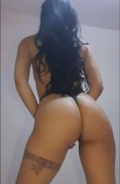 ANA, COLOMBIANA TETONA NUEVA POR GETAFE 677731841