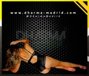 [MASAJES CON FINAL FELIZ] MADRID DHARMA-MADRID.COM 695830267