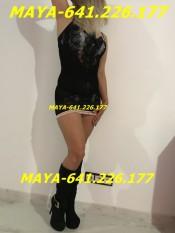 RUBIA SEXY DISCRETA 24 HORAS RECIBO O SALIDAS  641226177